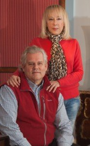 Barbara & Robert Seaver - Italy Travel Concierge at Request Italy