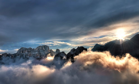 Limited Experiences in the Dolomites by Rosa Alpina